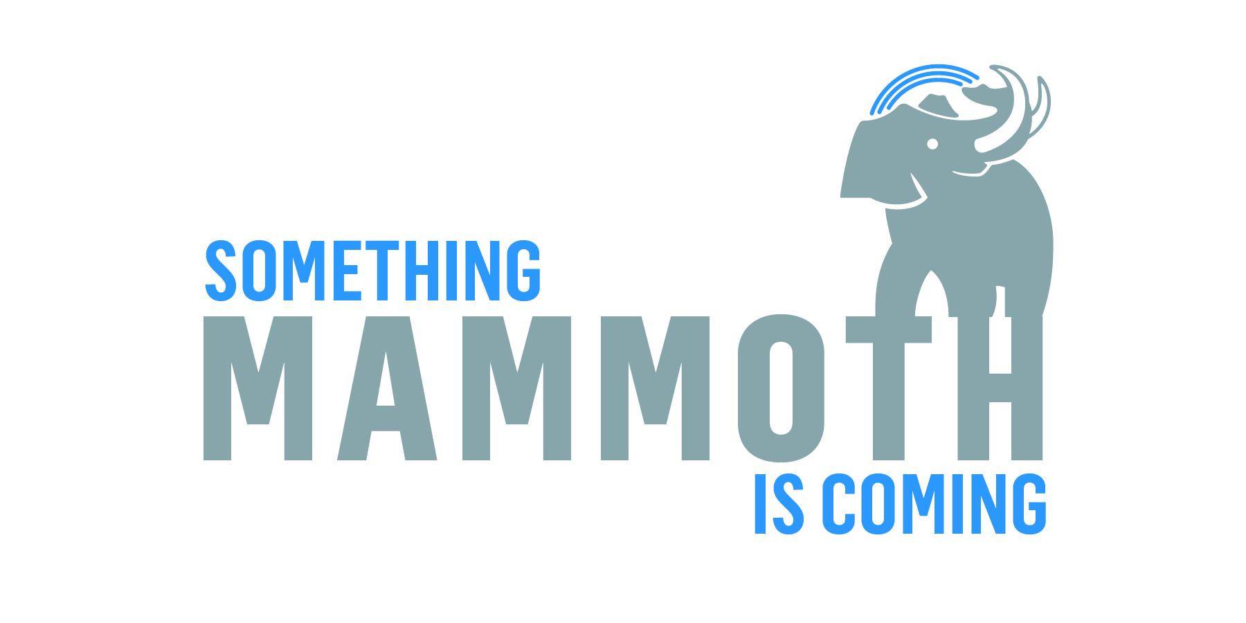 somethingmammoth